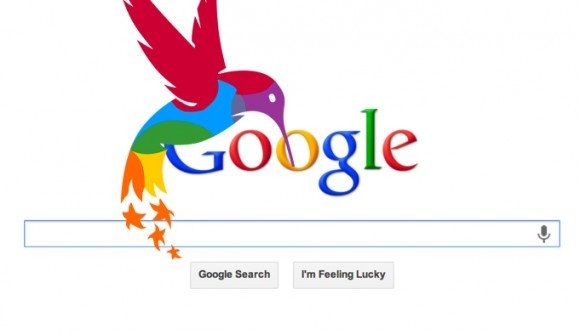 Google Introduces Biggest Algorithm Change since 2000 – Welcome Hummingbird!
