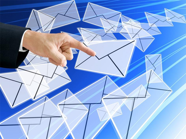 5 Tips for a Successful Email Blast
